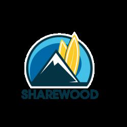 Sharewood Logo
